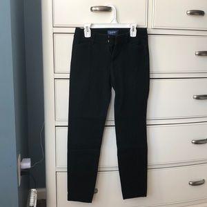 Old navy pixie Mia rise dress pants slightly used